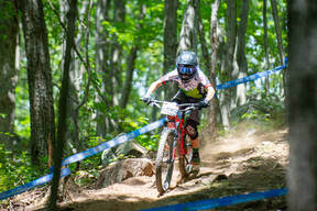 Photo of Zach MOHLER at Mountain Creek, NJ