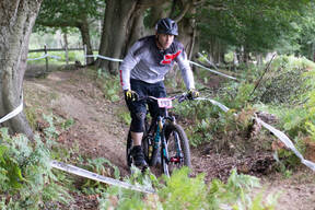 Photo of Pete ANTHONY at Pippingford