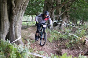 Photo of Pete ANTHONEY at Pippingford