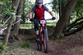 Photo of Neil BRETT at Pippingford