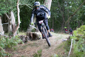 Photo of Simon COVENTRY at Pippingford
