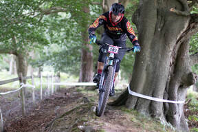 Photo of Chris BLACKMORE at Pippingford