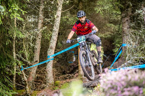 Photo of Ryan LIVINGSTONE at Innerleithen