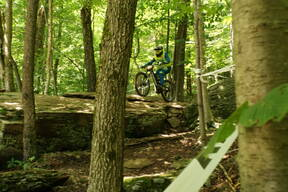 Photo of Jason BECKLEY at Plattekill