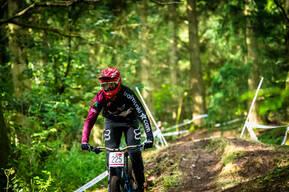 Photo of Adam LOCK (exp) at Hopton