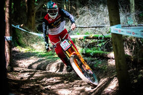 Photo of Pete ROBINSON (exp) at Hopton