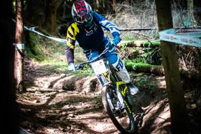 Photo of Danny WENMOTH at Hopton
