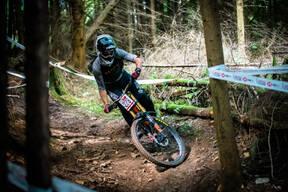 Photo of Ryan DUNN at Hopton