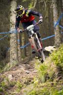 Photo of Jordan WRIGHT at Innerleithen