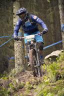 Photo of Adam FIELDSEND at Innerleithen