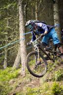 Photo of Stuart MCCARTHY (mas) at Innerleithen