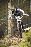 Photo of Lewis RANGER at Innerleithen