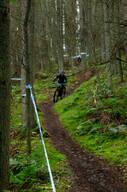 Photo of Garreth DAVIS at Innerleithen