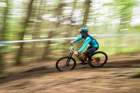 Photo of Ewan NELSON at Innerleithen