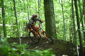 Photo of Andy MAREK at Plattekill