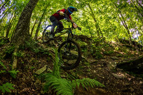 Photo of Cole SMITH at Plattekill