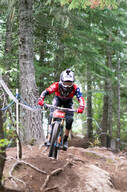Photo of Chris GRICE at Whistler