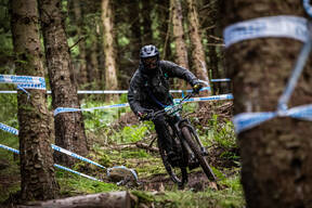 Photo of Liam SMITH at Innerleithen