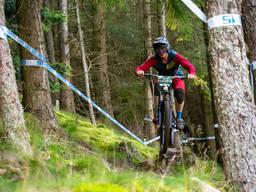 Photo of James TURNBULL at Innerleithen