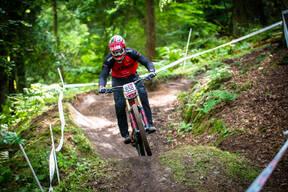 Photo of Marcus GOLDSMITH at Hopton