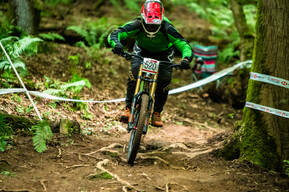 Photo of Owen MAPLESON at Hopton