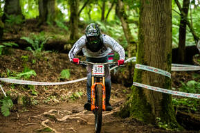 Photo of Conor ROBERTS at Hopton