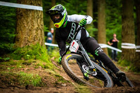 Photo of Adam BRAYTON at Hopton