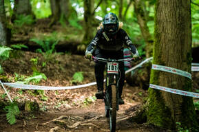 Photo of Abbie SLOAN at Hopton