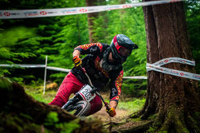 Photo of Ryan TUNNELL at Hopton