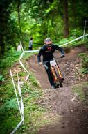 Photo of Logan WILCOX at Hopton