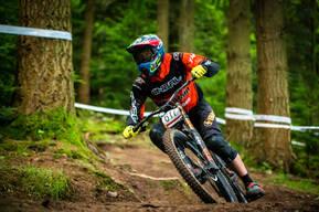 Photo of James WEAMES at Hopton