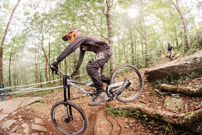 Photo of Jordan MILLER at Plattekill, NY