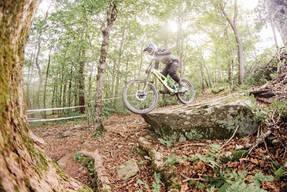 Photo of Zane BARD at Plattekill, NY