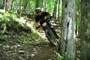 Photo of Clay LYNCH at Plattekill, NY