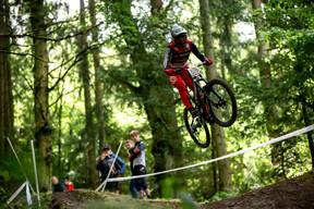 Photo of Luke WARD at Hopton