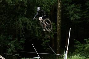 Photo of Dennis LUFFMAN at Hopton