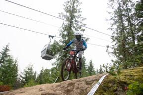 Photo of Dakotah NORTON at Whistler, BC
