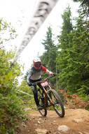 Photo of Vaea VERBEECK at Whistler, BC