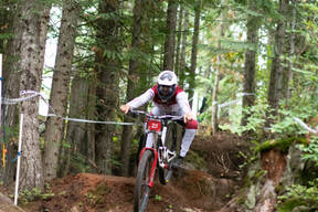 Photo of Henry FITZGERALD at Whistler