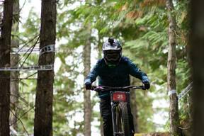 Photo of Austin WARREN at Whistler, BC