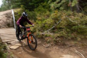 Photo of Daniel MCMASTER at Whistler, BC