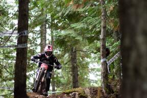 Photo of Austin DOOLEY at Whistler, BC