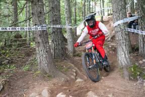 Photo of Jason BOHL at Whistler, BC