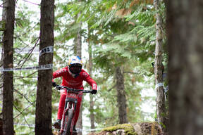 Photo of Myriam NICOLE at Whistler