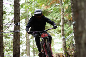 Photo of Philippe RICARD at Whistler, BC