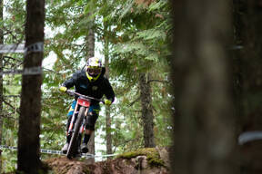 Photo of Eddie MASTERS at Whistler