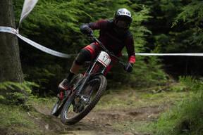 Photo of Jason GAIGER at Hopton