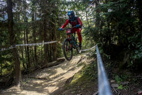 Photo of Mathew STERLING at Whistler, BC