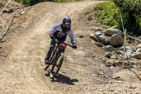 Photo of Luke MEIER-SMITH at Whistler