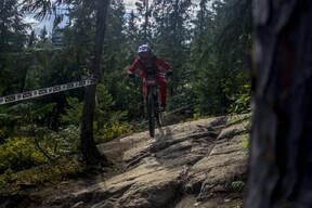 Photo of Dean LINDSEY at Whistler, BC